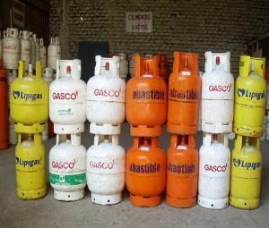 venta de gas licuado en independencia