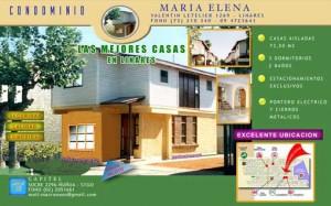 solidas casas nuevas (dfl2) en linares