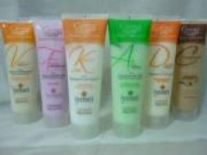 cremas y productos capilares iyosei