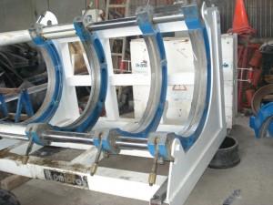 maquina termofusion omicron diametro 800