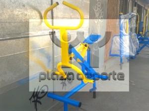 maquinas de ejercicios para plazas plazas activas deporte  aire libre