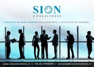 consultoría en reclutamiento y selección de personal