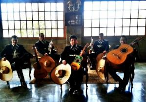 Bueno bonito y barato mariachis en santiago serenatas eventos