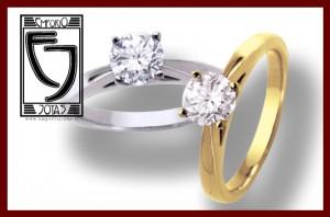anillos de compromiso en emporiojoyas.cl/anlcomp04.htm emporio