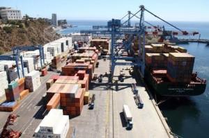 curso portuario valparaíso - curso de seguridad en faenas portuarias
