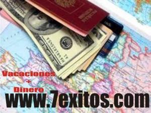 Vacaciones en todo el mundo y negocio desde tu vivienda