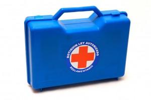 guia rapida de primeros auxilios, botiquin los bronces de www.masson.c