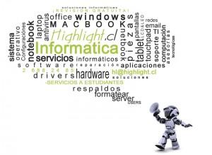 Servicios it. inform�tica integral, cctv, telefon�a, redes, asistencia