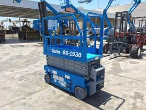Servicio técnico, repuestos y reparación de plataformas elevadoras
