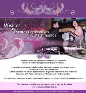 cantantes líricos en vivo para eventos y celebraciones en Ñuñoa