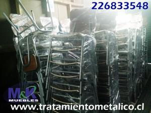 stock disponible sillas colegio, sillas ahora, sillas apilables