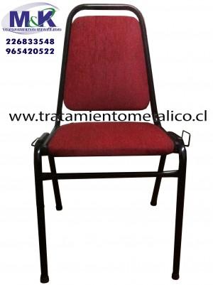 sillas mesas camas camarotes muebles metalicos hogar casino