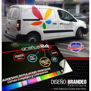 Logotipos publicitarios para vehiculos comerciales publicidad diseÑo