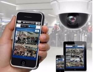 alarmas domiciliarias y camaras de vigilancia cercos infrarojos
