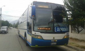 Vendo bus scania k124 de 360hp 46 asientos semicama