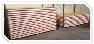 Venta de paneles sip - estructural sip panel