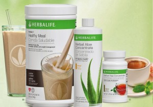 herbalife e chile productos preparate para el verano