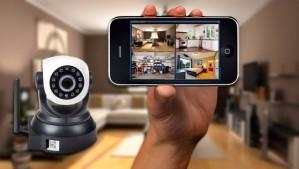 servicio de hogar y oficina alarmas y cámaras de seguridad