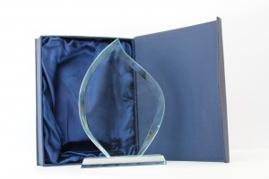 galvanos chile - trofeos y galvanos de cristal baratos, reconocimiento