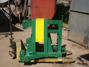 remecedora de nogales y almendros fabricación de maquinarias manuales e hidráulicas