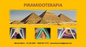 tratamientos naturales con pirámide para diferente enfermedades
