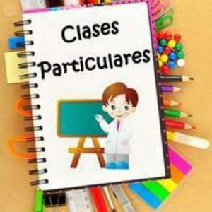 Apoyo escolar,tutoría, niño (a)s, 1° a 4° básico