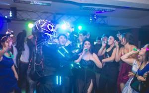 Doña anita centro de eventos para fiestas de graduación