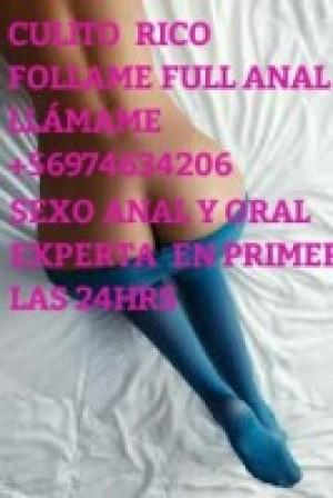 Travesti 18 experta en primerisos y heteros wasap +56974634206 disponi