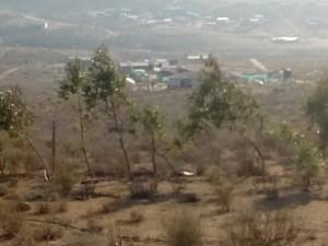 Venta de terreno sector valle de elqui