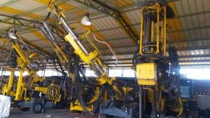 Vendo arriendo equipos de minería - cargador frontal