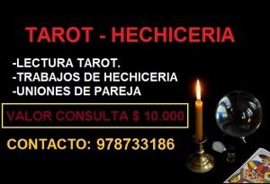 lectura profesional tarot. uniones de pareja.articulos esotericos.