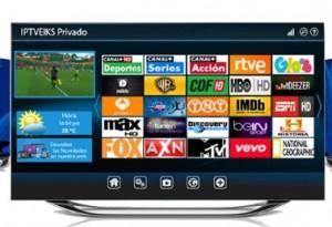 televisión i;;p;;t;;v , $4.300 plan mensual demos gratis