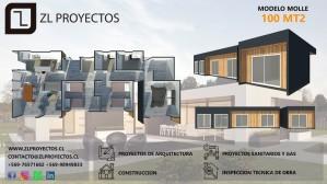 zl proyectos - arquitectura y construcción proyectos de viviendas