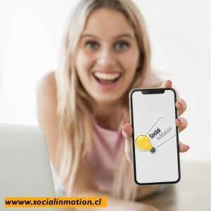 gestionamos tus redes sociales contáctanos! asesoría publicitaria