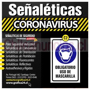 señaléticas autoadhesivas para prevención del coronavirus covid19
