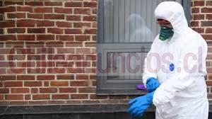 desinfección, limpieza y sanitización covid-19 coronavirus.