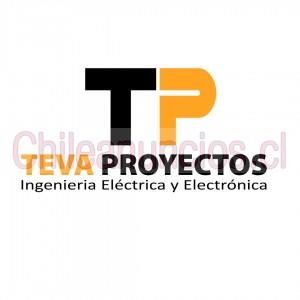 servicios de electricidad y electrónica industrial y comercial  proyectos, tableros, emergencias
