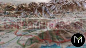 mnoguera oficina de arquitectura y topografía, valparaíso