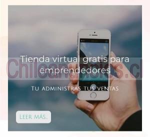 vende con nuestras tiendas virtuales para emprendedores