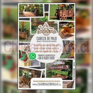 construccion de artículos decorativos y muebles para el hogar, carpinteros y artesanos en madera