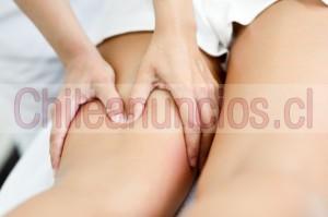 masaje de relajación sueco madero bambú anti estrés  descontracturante
