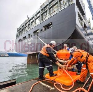 curso de capcitacion para agentes de naves