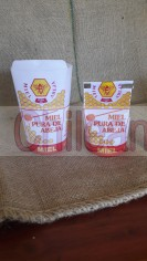 venta de envases para miel de abejas, papel encerado para miel