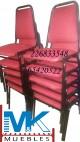 Sillas mesas camas camarotes con base metalica anuncio enviado a www.chileanuncios.cl por MUEBLES METALICOS  el 13/11/2017