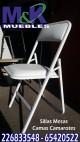 Fabrica de muebles realiza sillas plegables en perfil anuncio enviado a www.chileanuncios.cl por MUEBLES METALICOS  el 13/11/2017