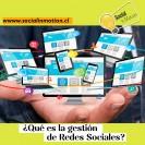 paginas web / redes sociales /