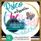 psicóloga online niños-adultos taller para padres en cuarentena
