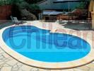 construcción de piscinas de hormigon y fibra de vidrio santiago, chile