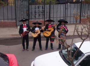 mariachis  acapulco,chile,