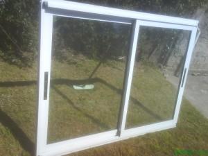 oferta ventanas de aluminio con vidrio de color de 6mm al precio del vidrio